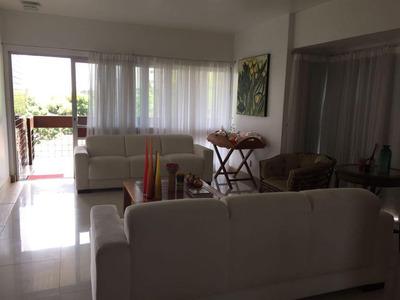 Apartamento Em Casa Forte, Recife/pe De 280m² 5 Quartos À Venda Por R$ 800.000,00 - Ap175095