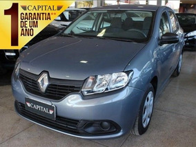 Renault Logan Authentique 1.0 16v Hi-flex