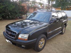 Blazer 2002 Executive Automática V6 Kit Gaz 25 Mt Raridade