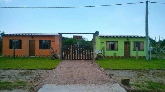 Alquiler Barra Del Chuy ( Amueblada $12000 Sin Muebles 10000
