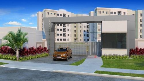 Apartamento - Ap01410 - 69027764
