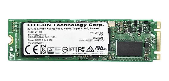 Disco sólido interno Lite-On CV1 M.2 Series CV1-8B128 128GB