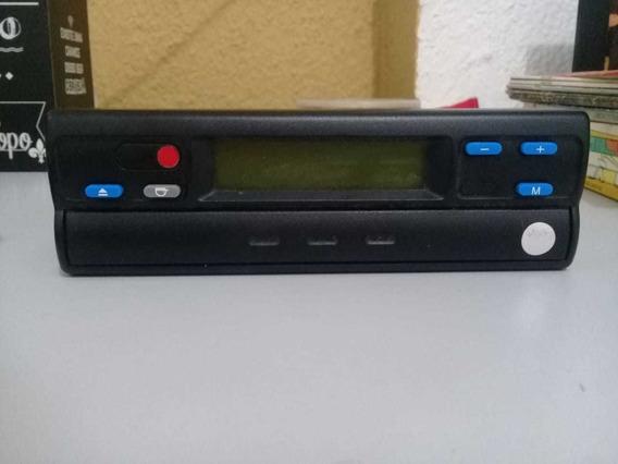 Tacógrafo Eletrônico Mtco 12v Nec 180 7d Vdo.