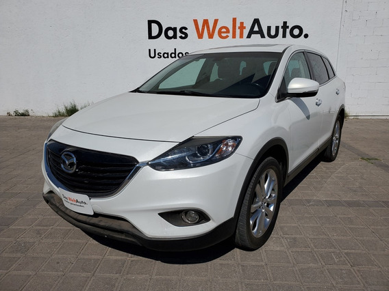 Mazda Cx-9 Grand Touring Aut. 2013 (7708)