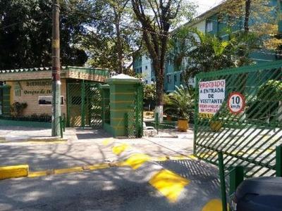 Apartamento Residencial À Venda, São Miguel Paulista, São Paulo. - Codigo: Ap2256 - Ap2256