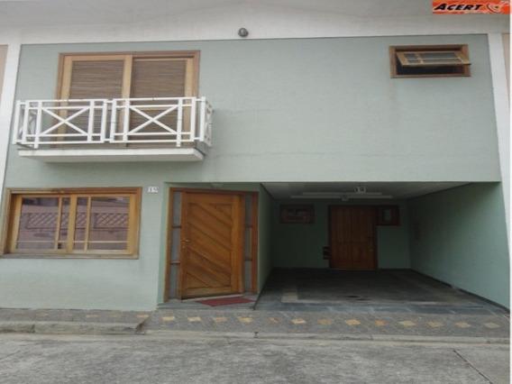 Venda Casa Sao Paulo Sp - 14025
