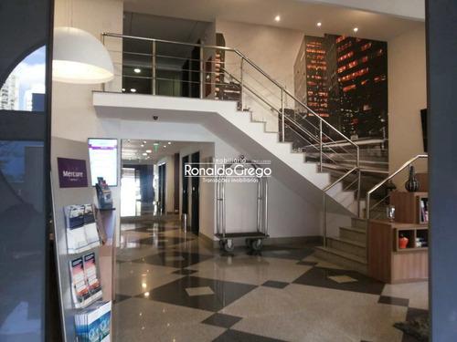 Apartamento Com 1 Dorm, Paraíso, São Paulo - R$ 410 Mil, Cod: 2522 - A2522