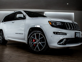 Jeep Grand Cherokee 6.4 Srt-8 At