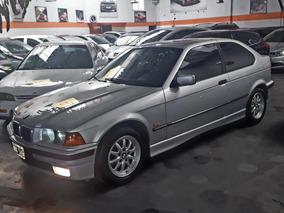 Bmw Serie 3 318 Tds