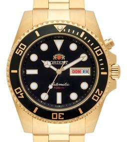 Relógio Orient Masculino Automatico 469gp066 P1kx + Nota