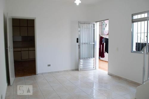 Casa Para Aluguel - Casa Verde, 2 Quartos,  100 - 892902317