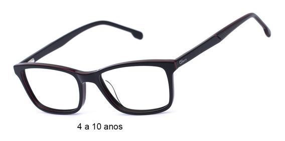 Armação Infantil Oculos Ogrife Og 378-c Tamanho P Original