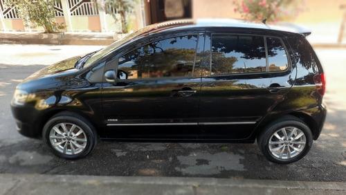 Imagem 1 de 8 de Volkswagen Fox 2012 1.6 Vht Prime Total Flex 5p