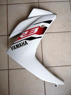 Tapa Derecha Yamaha R3 Original Plástico Abs