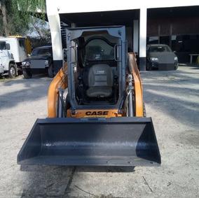 Mini Carregadeira Case/sr150 Ùnico Dono