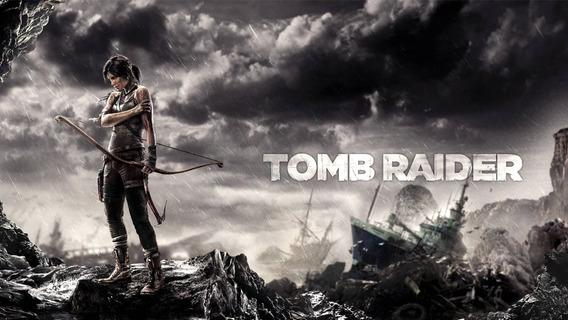Tomb Raider 2013 (pc) Steam