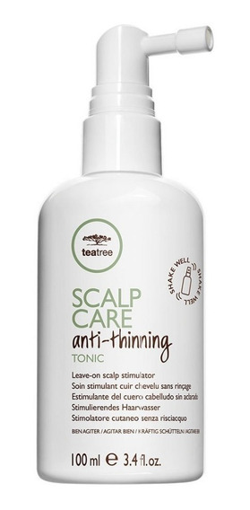 Paul Mitchell Tea Tree Scalp Care Tonic 100ml. Envío Incluid