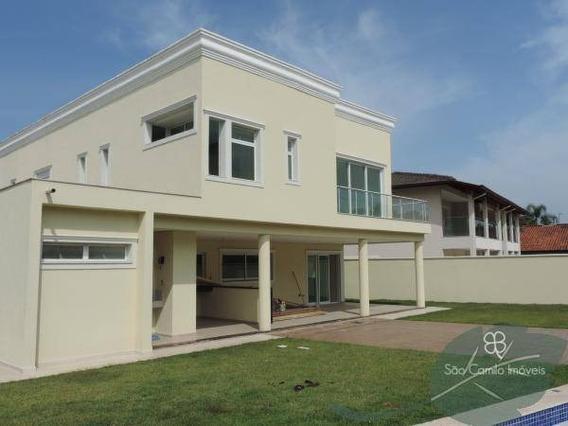 Casa Residencial À Venda, Granja Viana, Jardim Passargada C , Cotia - Ca0607. - Ca0607