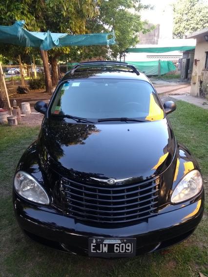 Chrysler Pt Cruiser 2.0 Classic 2004