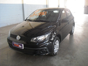 Gol 1.6 Msi Totalflex Trendline 4p Manual 42487km
