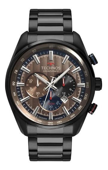Relógio Masculino Technos Grandtech Os20hmj/4m