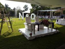 Hermoso Jardín Bodas Eventos, Paquetes, Cuernavaca Jiutepec
