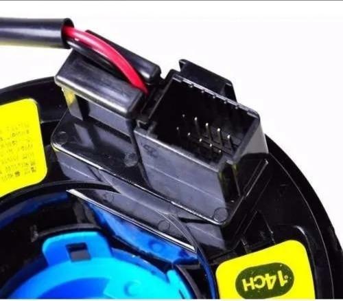 Imagem 1 de 3 de Cinta Hard Disk Air-bag Kia Hyundai Cerato, Soul, Ix35,