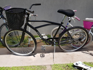 Bicicleta Playera R26