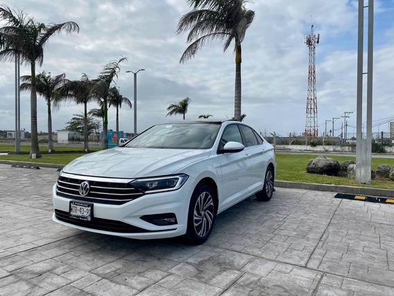 Volkswagen Jetta 1.4 T Fsi Highline Tiptronic 2019