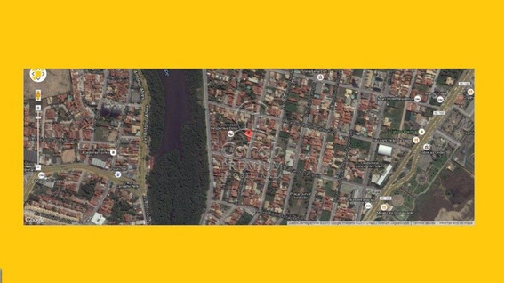 Terreno No Bairro Atalaia - Cp556