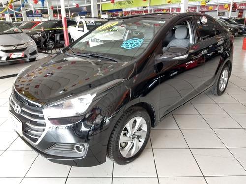 Hyundai Hb S 20 1.6 Confort Style Automatico