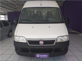 Fiat Ducato 2.3 Multi Teto Alto 16v Turbo Diesel 3p Manual