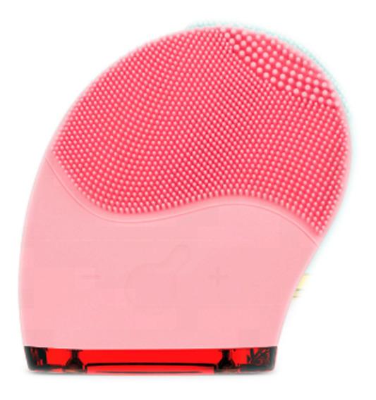 Super Limpiador Facial Vak 14s Con Terapia Luz Purificador