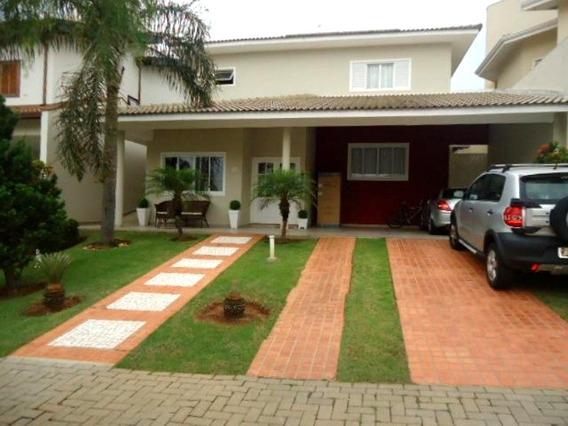 Casa Alto Padrão 4 Suites Condomínio Reserva Colonial Valinhos - Ca0773 - 31962611