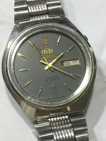 Relógio Original Orient Automático Robusto 38mm