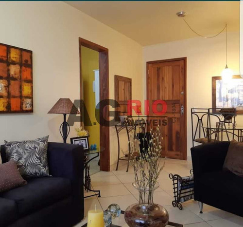 Apartamento-à Venda-realengo-rio De Janeiro - Vvap20333