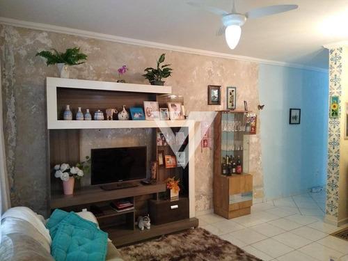 Imagem 1 de 23 de Sobrado Com 3 Dormitórios À Venda, 252 M² Por R$ 450.000,00 - Conjunto Habitacional Júlio De Mesquita Filho - Sorocaba/sp - So0875