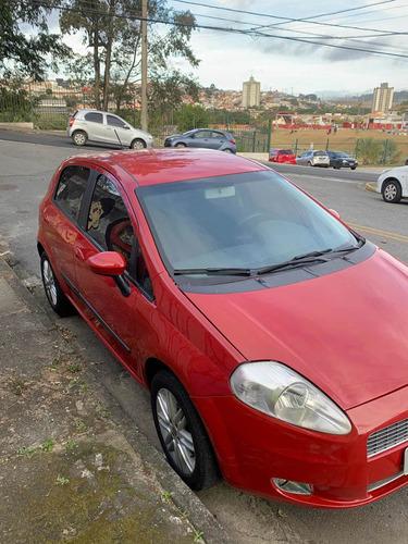 Imagem 1 de 12 de Fiat Punto 2011 1.8 16v Essence Flex 5p
