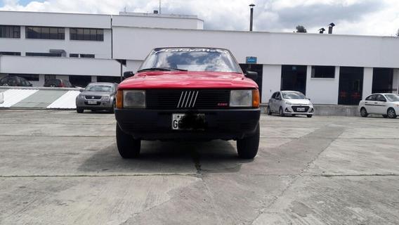 Fiat Uno Cupe