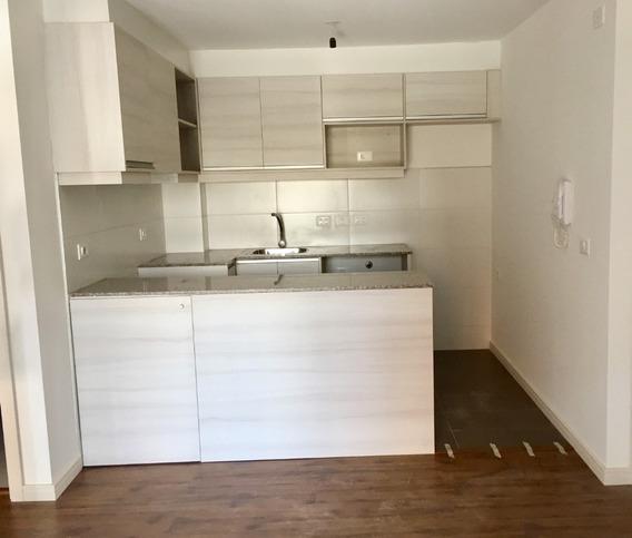 Alquiler 1 Dormitorio Con Garaje En Cordón Sur!