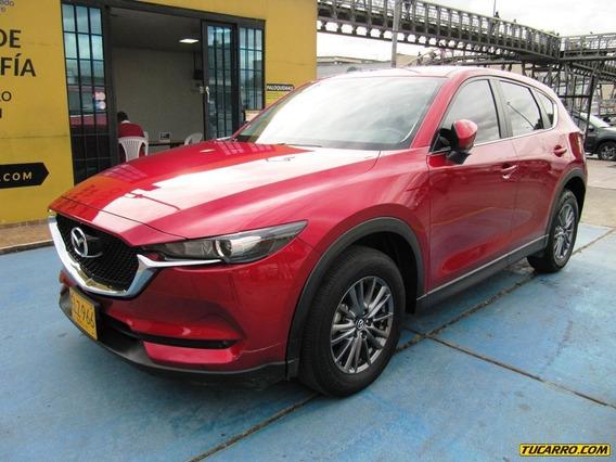 Mazda Cx5 Touring Tp
