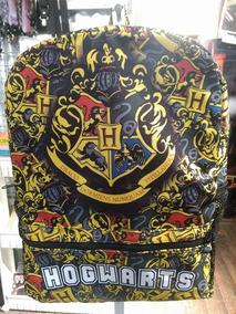Mochila Harry Potter Hogwarts