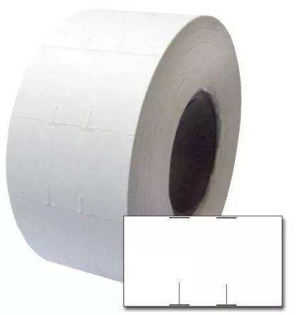 Etiqueta M28 - 28x16 Dupla 10 Pacotes Produto Mercado Preço