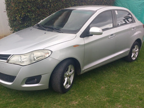 Chery Fulwin Sedan 2014 Full Equipo