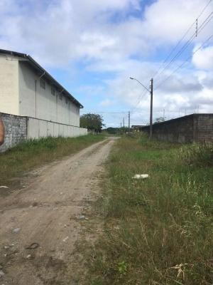 Amplo Terreno No Bairro Chácaras Cibratel, Itanhaém-sp!