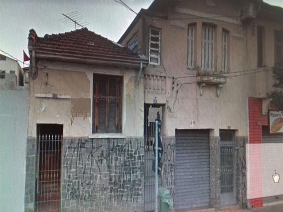 Terreno Mooca Sao Paulo/sp - 12729