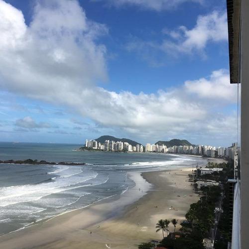Apartamento Vista Total Para Mar!! - Ap6530