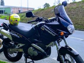 Suzuki Xf 650 Freewind