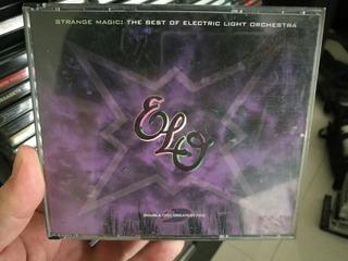 Disco Electric Light Orchestra Elo Grandes Éxitos
