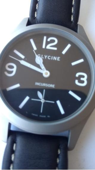 Relógio Glycine Incursore